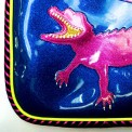 alligator dream purse, made by Julianne